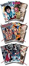 Most lottery One Piece Marin Ford Hen Special Edition F Award clear file set separately ONE PIECE Banpresto
