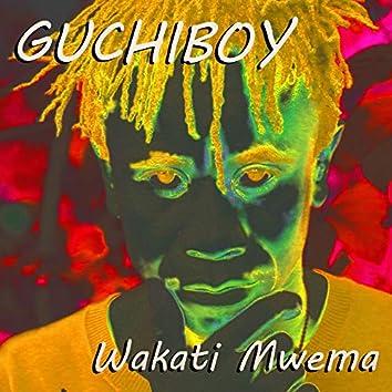 Wakati Mwema (Dance Version)