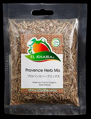 ハーブミックス 25g【ハラル認証】Halal Provence Herb Mix