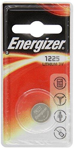 ENERGIZER CR1225 Pile au lithium