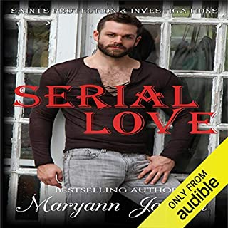 Serial Love cover art