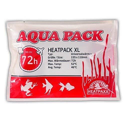 HeatPack 72h   Wärmekissen für den Versand von Tieren   Pflanzenversand   15,5 cm x 11 cm (1)