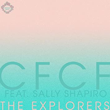 The Explorers (feat. Sally Shapiro)
