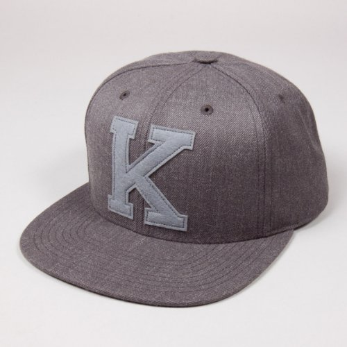 King Apparel de relance de chapeau ~ Letterman