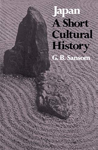 Japan: A Short Cultural History