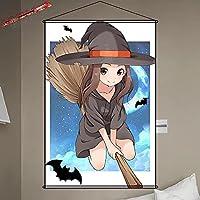 レクイエムハーツ タペストリー からかい上手の高木さん 高木さん たかぎさん カスタマイズ可能 ポスター アニメ 漫画 掛ける絵 部屋飾り壁 巻物 軸物 おしゃれ 約70cmX100cm