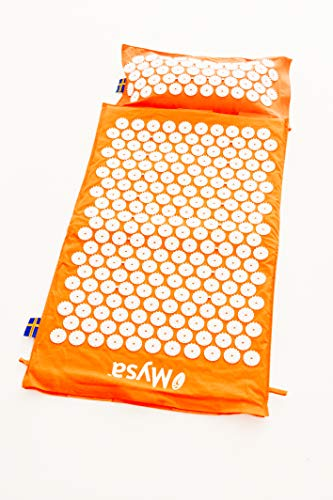 ThermoMag Mysa Duo: Tapis et Coussin d