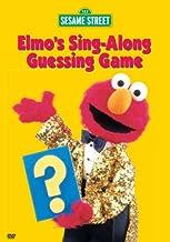 Sesame Street - Elmo's Sing-Along Guessing Game [VHS]