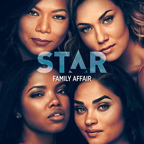 Star Cast feat. Patti LaBelle, Brandy, Queen Latifah, Ryan Destiny, Brittany O'Grady & Miss Lawrence