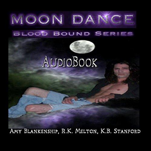 Moon Dance cover art
