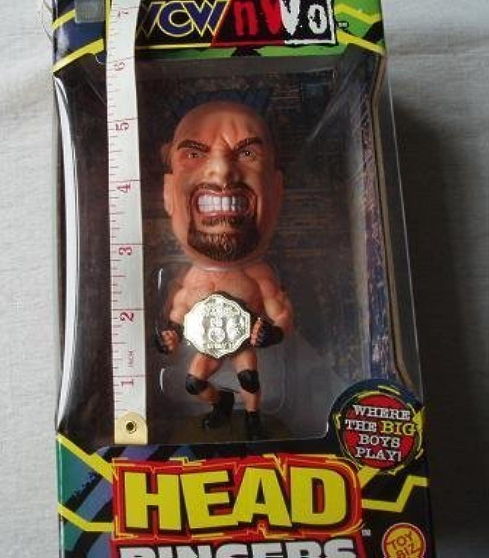 tomamos a los clientes como nuestro dios WCW NWO Headringer Headringer Headringer by Juguete Biz  directo de fábrica