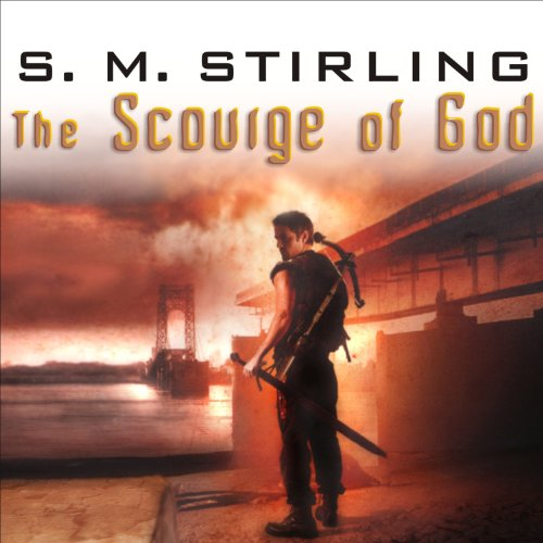 The Scourge of God cover art