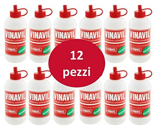 Vinavil Universale Flacone 100gr - 12 pezzi