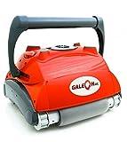 Robot pulitore automatico Galeon RC con telecomando per piscina fino a 12x6
