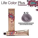 Coloration Life Color 8.12- Farmavita (100ml)