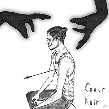 Coeur noir #EnAttendantLAlbum