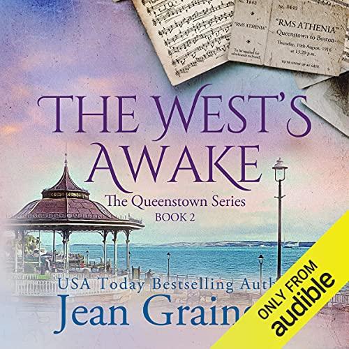 The West's Awake Audiobook By Jean Grainger cover art