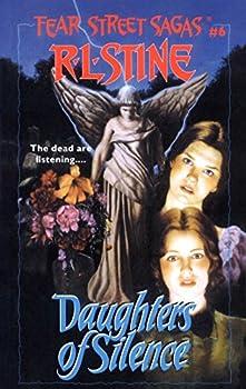 Daughters of Silence  Fear Street Saga Book 6