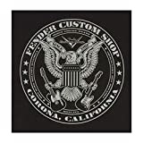 Immagine 2 fender custom shop eagle workshirt