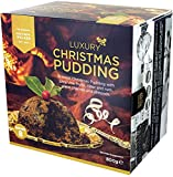 Matthew Walker Luxury Christmas Pudding 800g (28.2oz)