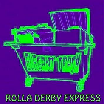 Rolla Derby Express