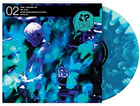 LP on LP 02 (Waves 5/26/2011)(Limited Edition)