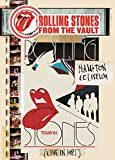 From The Vaults Hampton Coliseum: Live In 1981 [DVD]
