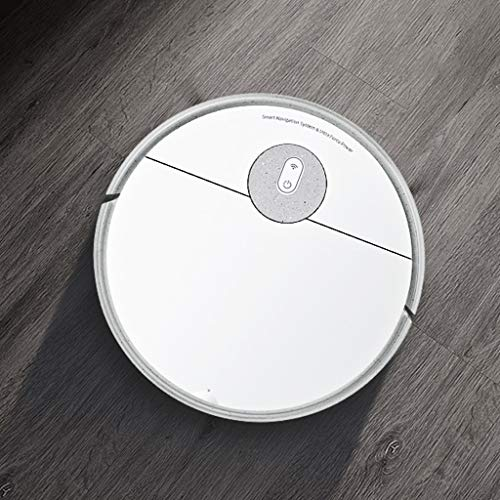 Fantastic Deal! Vacuum cleaner robot Sweeping Robot Home Automatic Intelligent Ultra-thin Sweeping M...