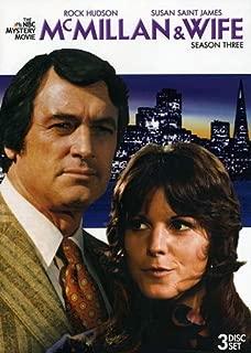 McMillan and Wife: Season 3