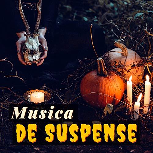 Musica de Suspense - Canções Dark Ambient para Leitura de Histórias Assustadoras e Livros de Terror