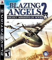 Blazing Angels 2: Secret Missions of WWII (輸入版) - PS3