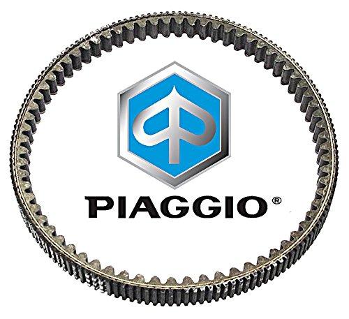 Correa de transmisión Original Piaggio para Gilera Nexus/E3/SP E35002003-2012