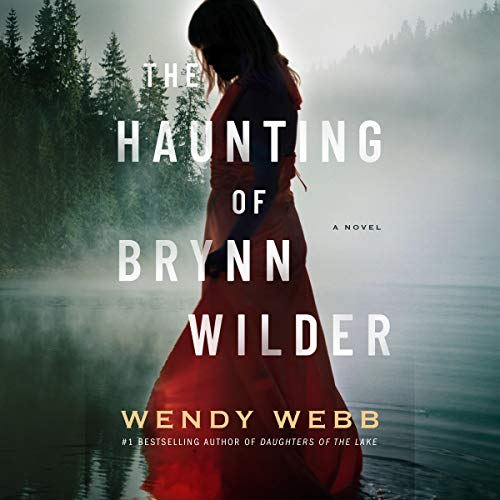 Page de couverture de The Haunting of Brynn Wilder