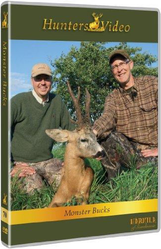 Hunters Video Nr 70 Monster Bucks Monster Böcke