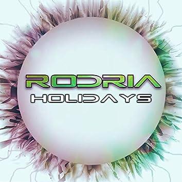 Rodria Holidays