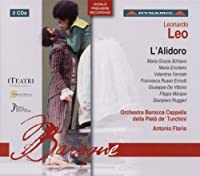 レーオ:歌劇「アリドーロ」(フローリオ)