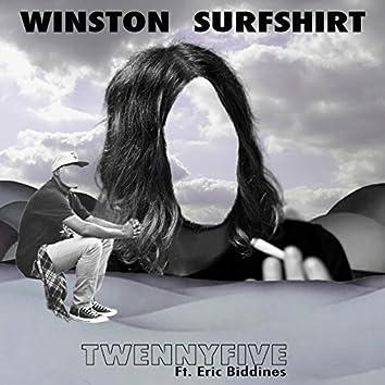 TwennyFive (feat. Eric Biddines)