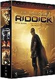 Riddick - La trilogie : Pitch Black + Les Chroniques de Riddick + Riddick [Francia] [Blu-ray]