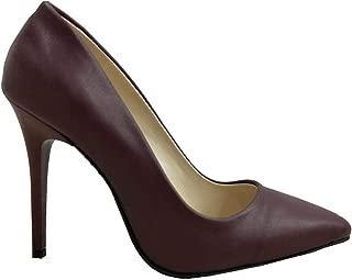 Hisaş Kadın Stiletto Ayakkabı 130