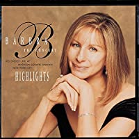 Barbra: The Concert Highlights by Barbra Streisand (1995-05-02)