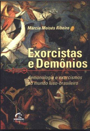 Exorcistas E Demônios