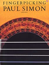 Fingerpicking: Paul Simon