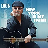 Songtexte von Dion - New York Is My Home