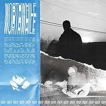 Worthwhile (feat. Adam Pastel)