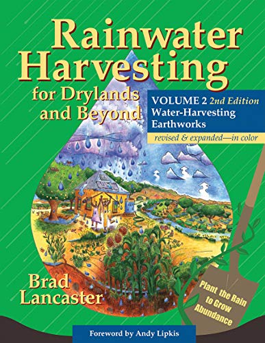 Rainwater Harvesting for Drylands and Beyond,...