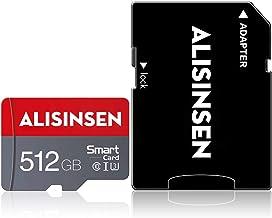 512GB Micro SD Card Memory TF Card Class 10, Micro Flash...