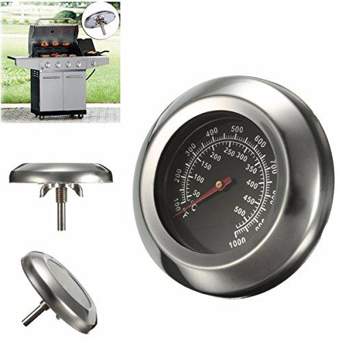 Termometri per bbq: le migliori offerte per barbecue