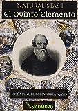 El quinto Elemento: (Bernard Palissy, 1510-1590) (Naturalistas)