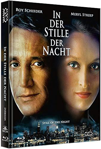 In der Stille der Nacht [Blu-Ray+DVD] - uncut - limitiertes Mediabook Cover A