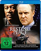 Resting Place [Blu-ray]